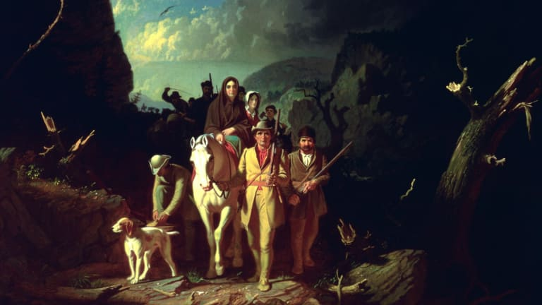 7 Frontier Survival Hacks Worthy of Daniel Boone