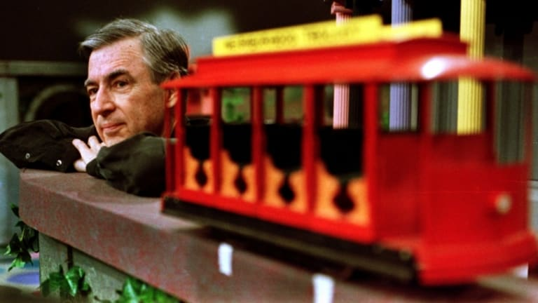 Why Are There So Many Urban Legends About Mr. Rogers?