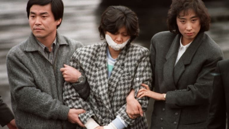 The Terrorist Attack That Failed to Derail the 1988 Seoul Olympics