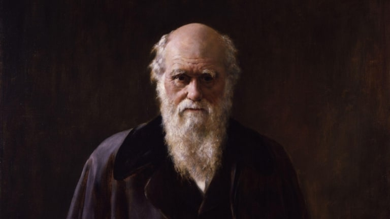 10 Things You May Not Know About Charles Darwin