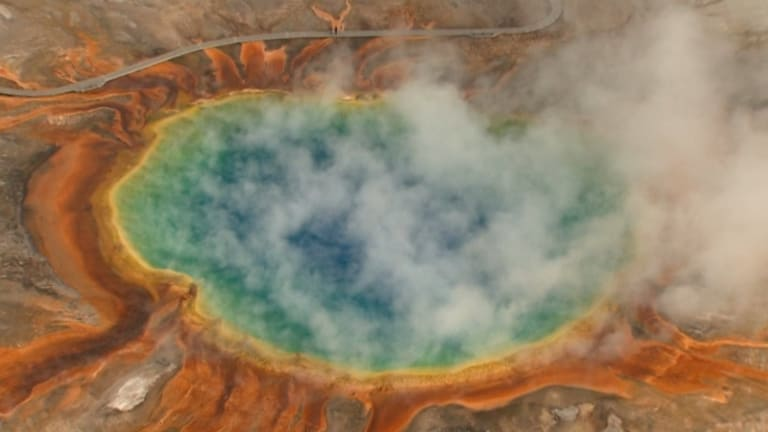 Scientists Solve Supervolcano Mystery