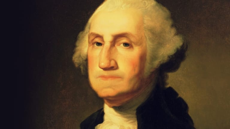 George Washington's Thursday Suppers