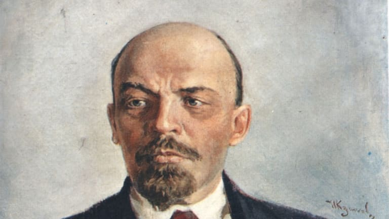 Image result for vladimir lenin