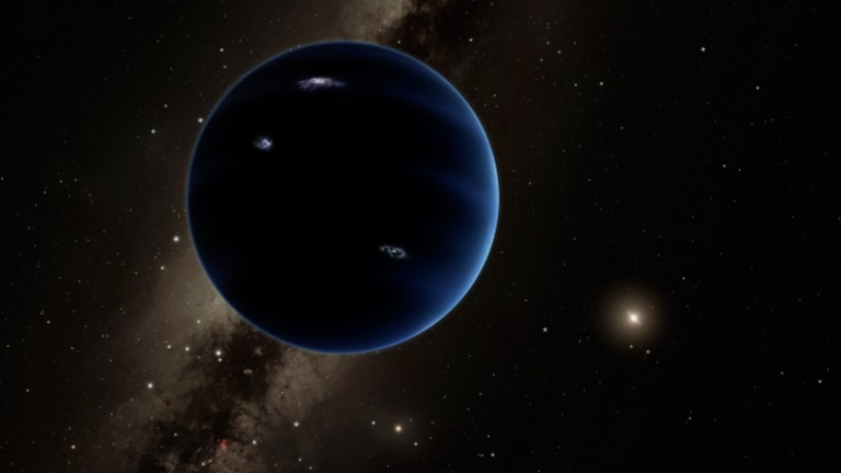 Have Researchers Discovered a (New) Ninth Planet?