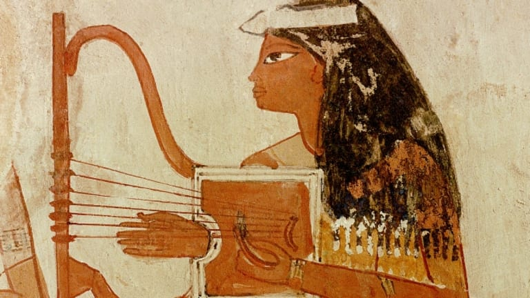 What Is The Oldest Known Piece Of Music History