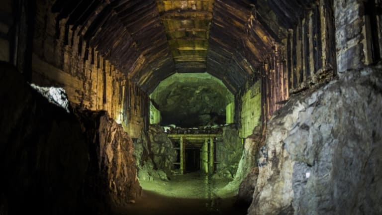 No Evidence of Nazi Gold Train, Experts Say
