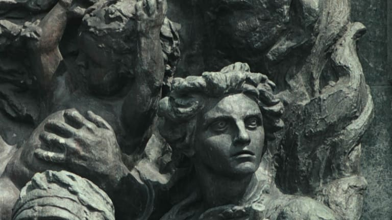 Remembering the Warsaw Ghetto Uprising