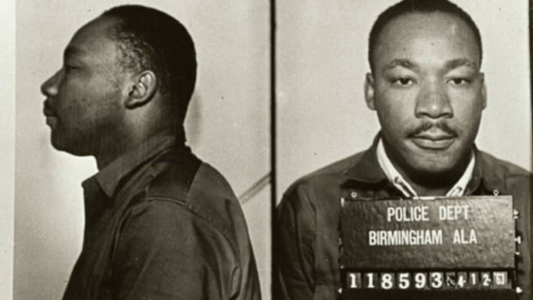 King's Letter from Birmingham Jail, 50 Years Later