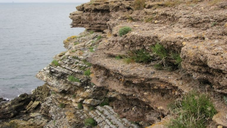 Prehistoric Beaches Hold Key to Understanding Climate Change