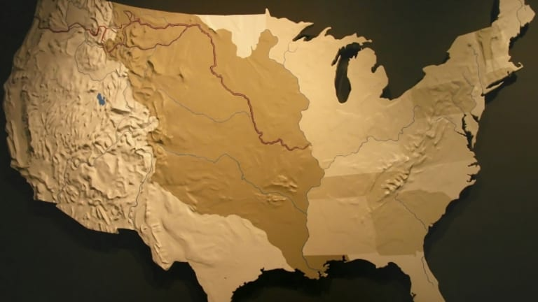8 Things You May Not Know About the Louisiana Purchase - HISTORY