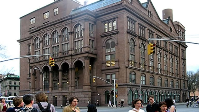 After 155 Years, It's the End of an Era at Cooper Union
