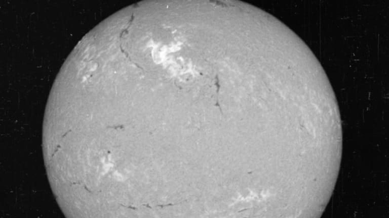 New Study Suggests Solar Storm in 1967 Nearly Caused Nuclear War