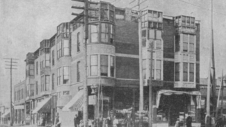 Chicago Was Home to a Serial Killer During the 1893 World's