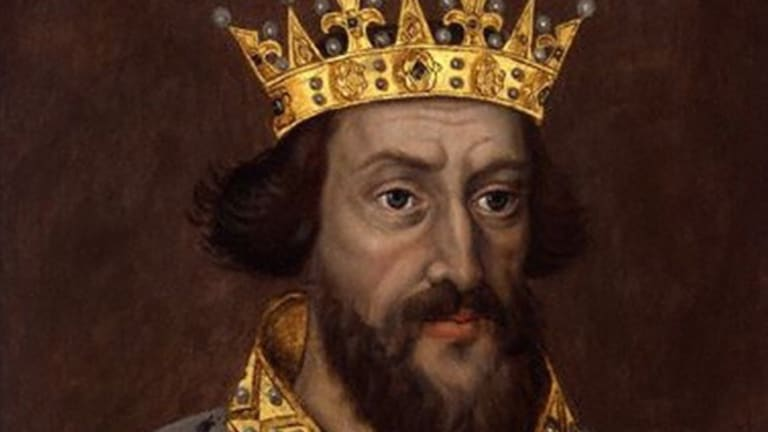Search Begins For Another King Possibly Buried Under a Parking Lot