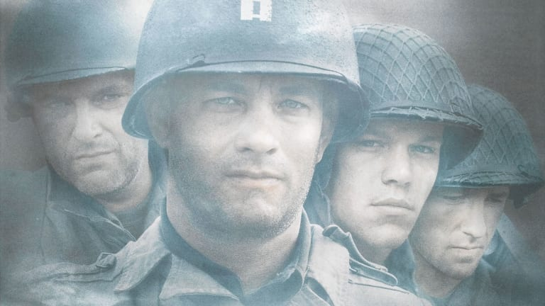 Saving Private Ryan: The Real-Life D-Day Back Story