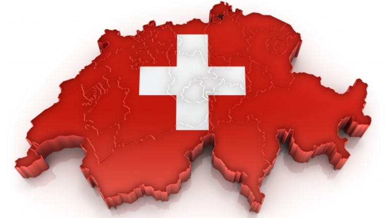 Why is Switzerland a neutral country? - HISTORY