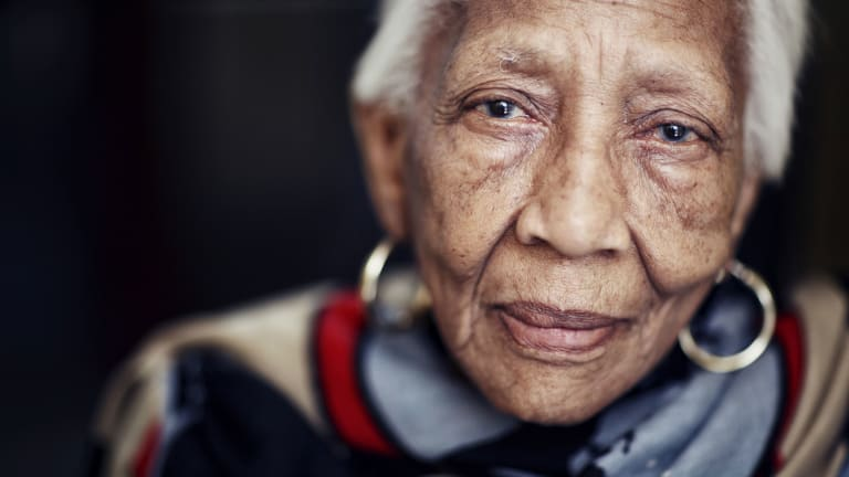 Heist Master Doris Payne Swiped Millions in Jewels Over 70-Year Span
