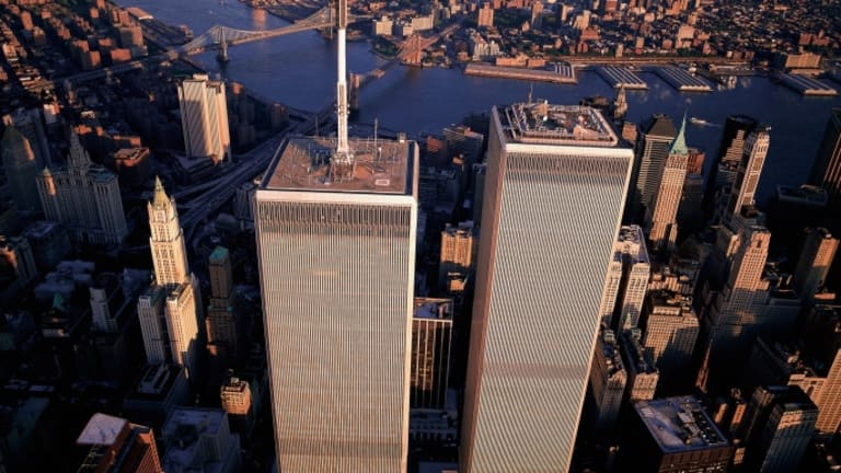 Remembering the 1993 World Trade Center Bombing