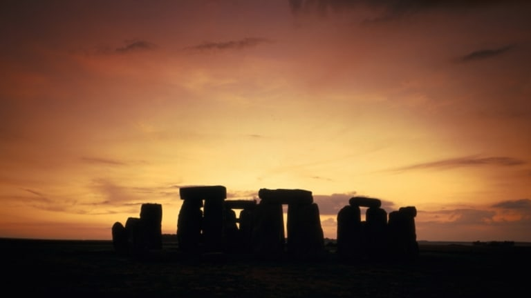 How the Ancients Celebrated the Longest Day of the Year