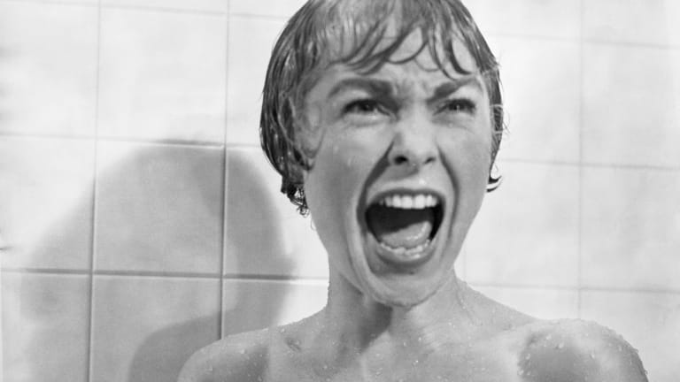 Image result for psycho shocked scene