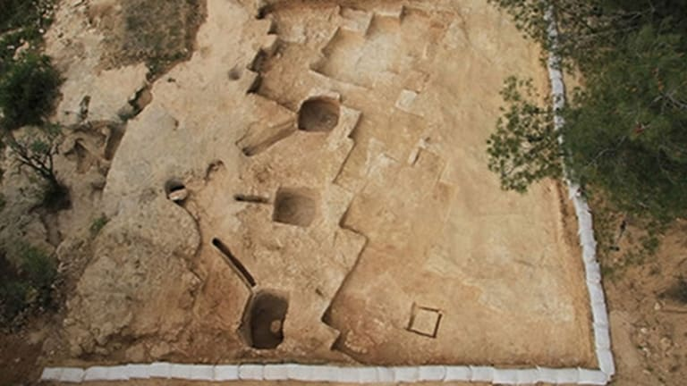 Ancient Ritual Bath Unearthed in Jerusalem