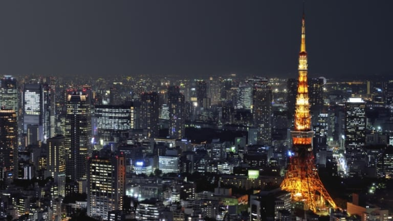 6 Things You Should Know About Tokyo