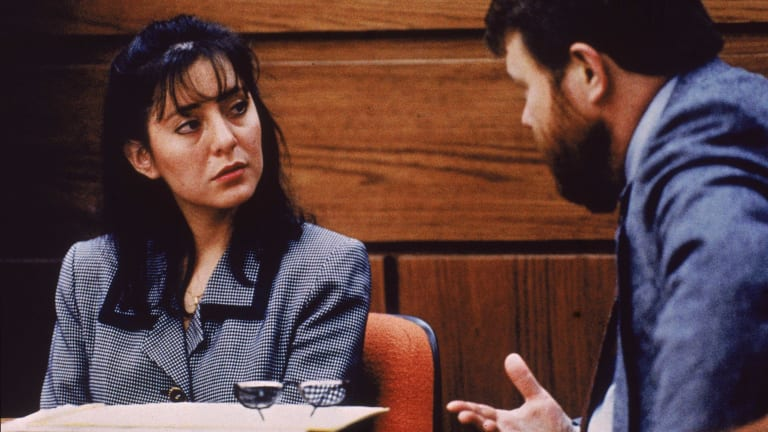 Lorena Bobbitt's 12-Inch Knife Changed Awareness About Spousal Abuse