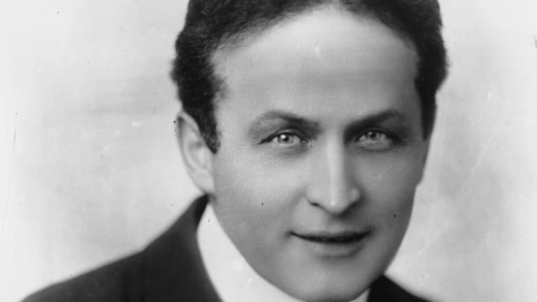What Killed Harry Houdini?