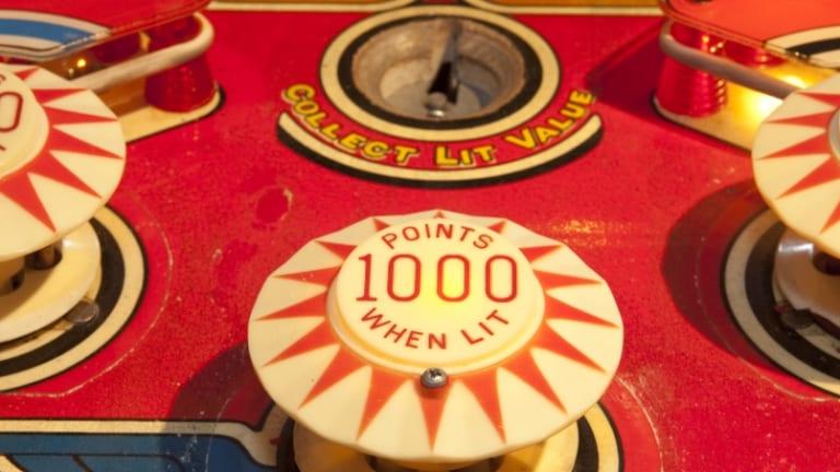 That Time America Outlawed Pinball