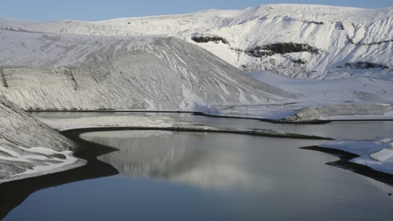 Scientists Point to Volcanoes As Ice Age Safe Havens