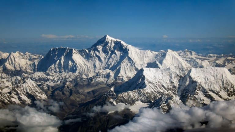 Tenzing Norgay and Everest's Sherpas