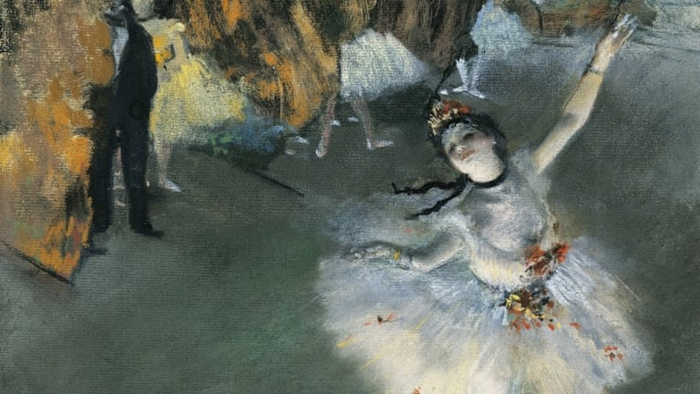 Sexual Exploitation Was the Norm for 19th Century Ballerinas