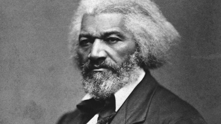 Why Frederick Douglass Matters