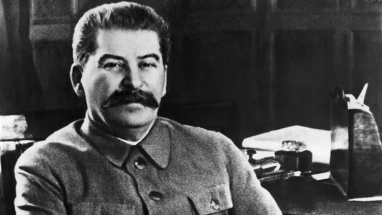 How Photos Became a Weapon in Stalin's Great Purge