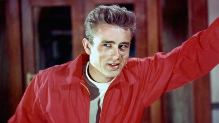 10 Things You May Not Know About James Dean