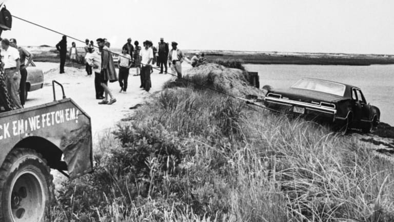 Ted Kennedy's Chappaquiddick Incident: What Really Happened