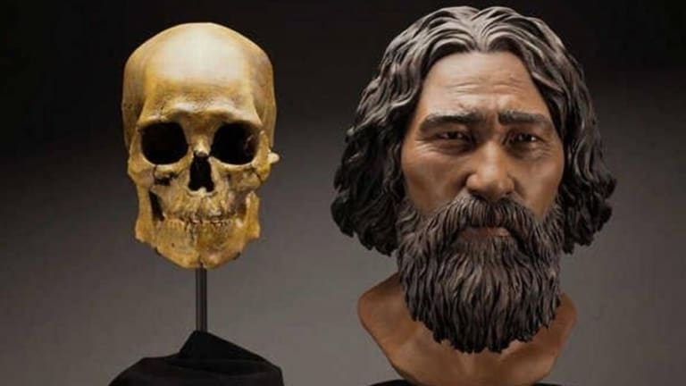 Army Corps of Engineers Confirms Kennewick Man is Native American