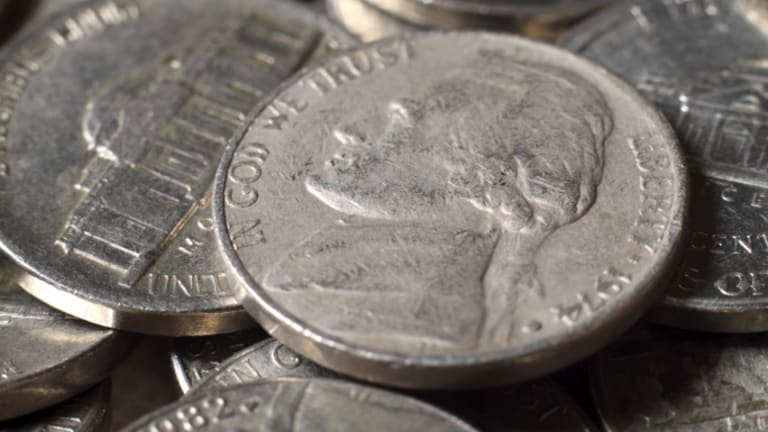 The Hidden History of the Nickel