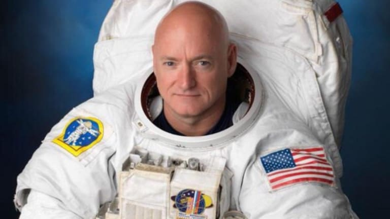11 Things You May Not Know About Scott Kelly's Year in Space