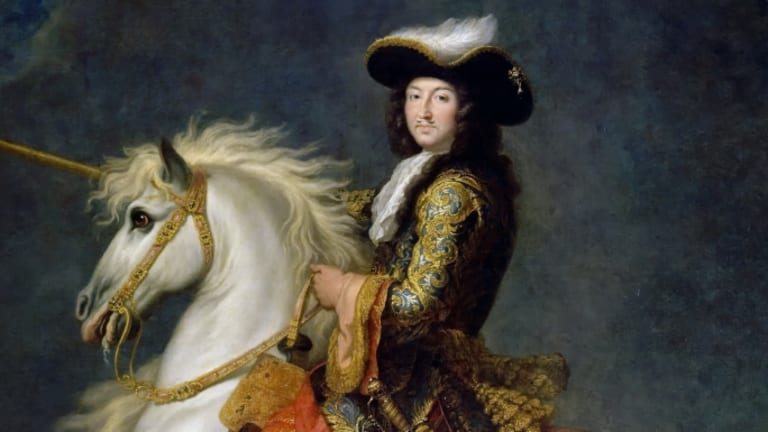 9 Things You May Not Know About Louis XIV