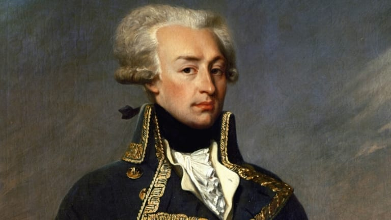 10 Things You May Not Know About Marquis de Lafayette