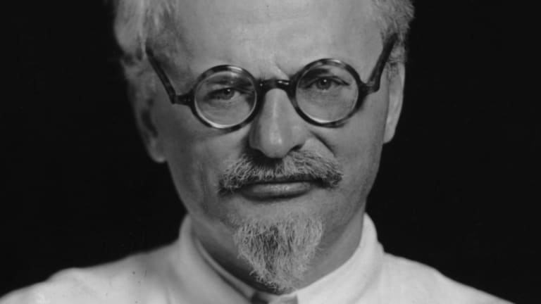 The Trotsky Assassination