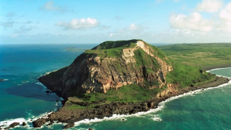 Japan Pledges to Find Remains of Iwo Jima Dead