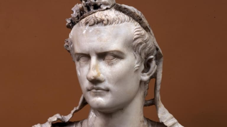 Did Caligula really make his horse a consul?