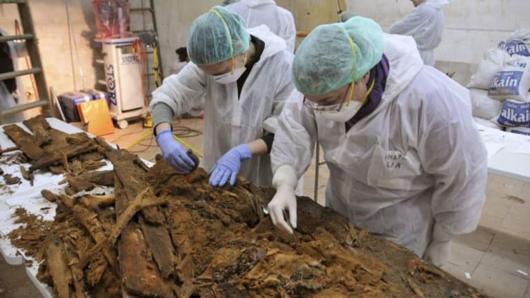 After 400 Years, Investigators Find Remains of Cervantes, Don Quixote's Creator