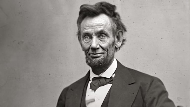 Lincoln's Last Meal
