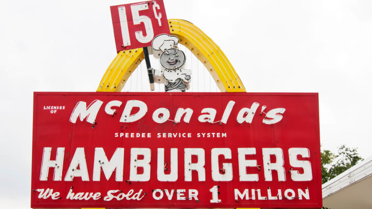 McDonald's Surprising Start, 75 Years Ago