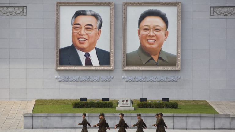 How North Korea Feeds Its Impoverished People a Steady Diet