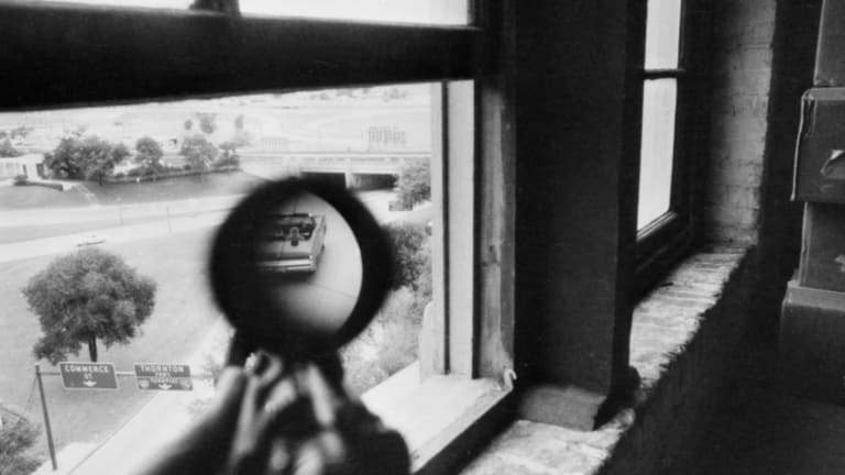 What Physics Reveals About the JFK Assassination - HISTORY