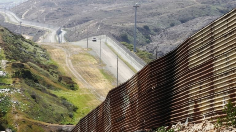 Everything You Need to Know About the Mexico-United States Border